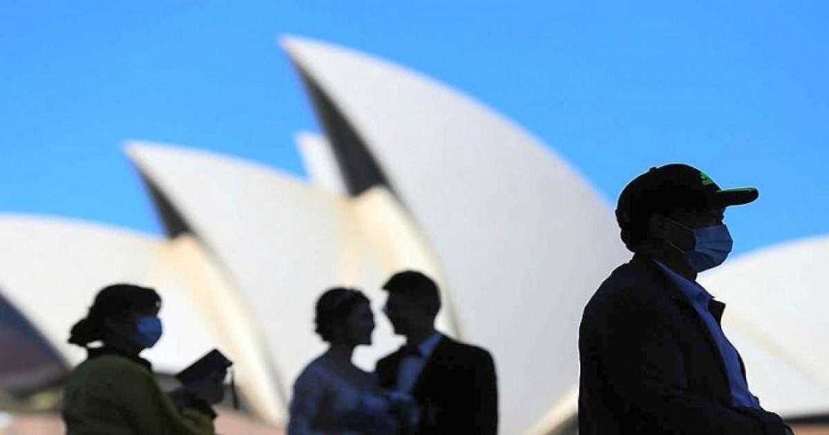 Đại dịch covid giúp định cư tại Úc bằng nghề đầu bếp